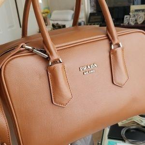 Prada authentic purse